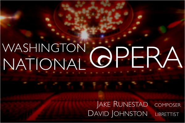 Washington Nat'l Opera Commission