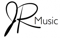 JR Music Logo