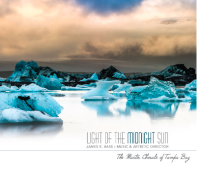 Light of the Midnight Sun